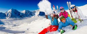 family-ski-vacations